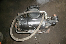 RENAULT PREMIUM 420 DCI POWER STEERING BOX - OFF 2003 TRUCK - ZF37