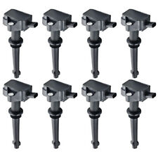 Quality Ignition Coil 8PCS for 10-12 Jaguar XF XFR XJ XK XKR XKR-S 5.0L AJ811378