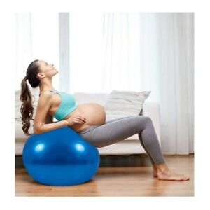 Sports ball- 85cm yoga ball, fitness ball, suitable for stability and balance
