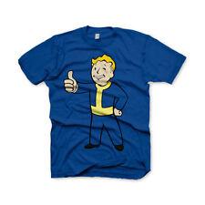 Fallout Video Gaming T-Shirts