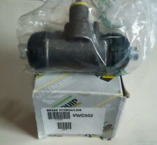 Wheel Cylinder-Motaquip-VWC502-Mazda 323 C MkIV and 626 GD(MkIII) inc Coupe