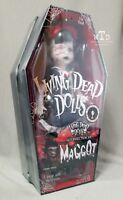 LDD living dead dolls * RESURRECTION XII * MAGGOT * SEALED res 12