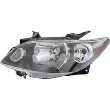 2004 2005 2006 MAZDA MPV HEAD LAMP LIGHT W/ROCKER MIDGS LEFT DRIVER SIDE