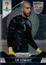 TIM HOWARD LOT OF (31) CARDS 2014 PANINI PRIZM WORLD CUP #66 UNITED STATES
