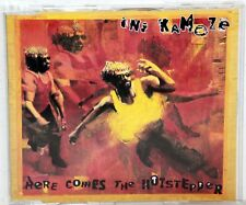 Single-CD INI KAMOZE - Here Comes The Hotstepper