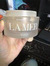 La Mer loose powder 05Translucent 0.88oz/25g old Version Discontinued-gentleUsed