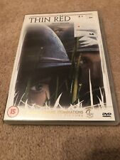 The Thin Red Line (DVD, 2000)