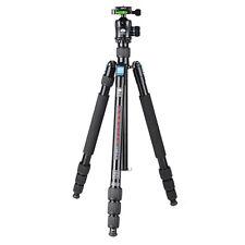 """SIRUI W2004+K20x Camera&DV tripod,Professional travel camera tripod.Max:74.6"""""""