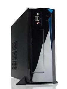 INTEL i7-3770 QUAD CORE SSD + 1TB Wi-Fi & BLUETOOTH WIN7/8 PRO 64 SPEEDY TINY PC