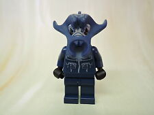 Lego personaje atlantis manta manta Warrior atl003 set 8059 8075 8077