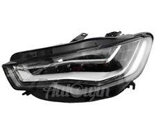AUDI A6 C7 FULL LED ADAPTIVE AFS HEADLIGHT LEFT SIDE GENUINE OEM NEW 4G0941773C