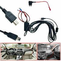 Hard Wire Kit Car Dash Cam Camera 512G 402G 312GW 302G 212 ACU ACS Fuse UK