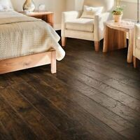 Select Surfaces SCLMF0461 Woodland Hickory Laminate Flooring