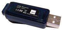 MCE 83-8800000005G  Infrared USB Receiver New Bulk IR601 W Infrared Ray Transmis