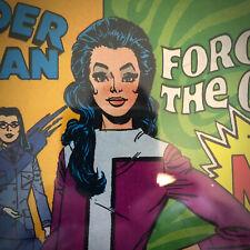 DC Comics Wonder Woman #178 VG/FN 5.0 CBCS (not CGC) KEY! 1st New Wonder Woman