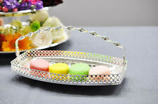 Queen Anne Silver Plated BonBon Chocolate Sweet Dish Tray- GIFT-SALE