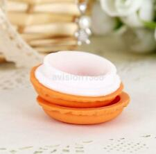 Storage Boxes Cute Mini Macarons Jewelry Pill Earring Box Outing Travel Gift