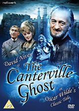 The Canterville Ghost (patrick Stewart NEVE Campbell) Region 2 DVD