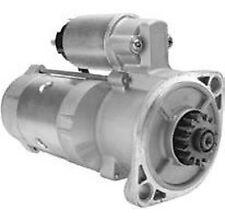 Motorino di avviamento Nuovo per Kramer tipo 180 motore 3TNV88