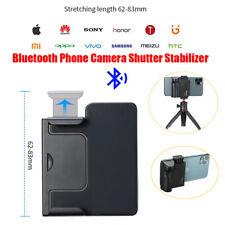 Ulanzi Wireless Bluetooth Phone Camera Shutter Stabilizer Hand Grip Phone Holder