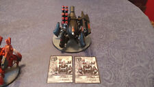 RACKHAM AT-43 Baal Golgoth Therian Unit Box Miniature Game Sci-fi Blame! 20% OFF