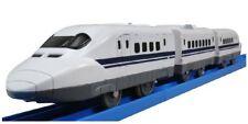 Takara Tomy Plarail S-01 700 Shinkansen with Light (3-car formation)