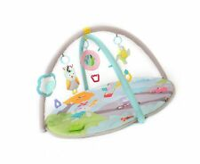 Taf Toys Baby Play Gym | Thickly Padded Soft Play Mat, Portable, Lightweight,.