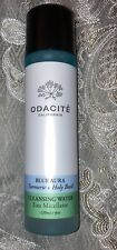 Odacite Blue Aura Cleansing Water Turmeric 120mL 4 oz Full Size Brand New Sealed