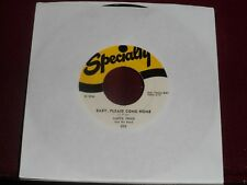 """LLOYD PRICE """"Baby Please Come Home"""" Specialty 602"""
