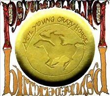Psychedelic Pill [Digipak] by Neil Young/Neil Young & Crazy Horse (CD, Oct-2012, 2 Discs, Reprise)