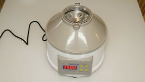 Centrifuge for 10cc and 15cc PRP and Tubes - FDA Listed