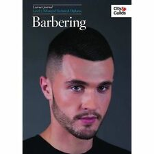 Level 3 Advanced Technical Diploma in Barbering: Learner Journal 9780851933726