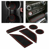 CupHolderHero Ford Mustang 2015-2021 Liner Accessories