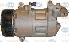 8FK 351 110-771 Hella Kompressor Klimaanlage