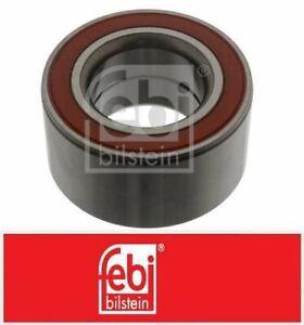BMW E36 3 Series Rear Wheel Bearing (drum brakes) FEBI OE 33411124358
