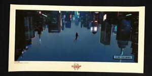 Spider-Man Into the Spider-Verse * Grey Matter Art Poster Print * 12 x 24 *