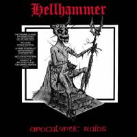 Hellhammer - Apocalyptic Raids (Deluxe Edition) CD NEU OVP