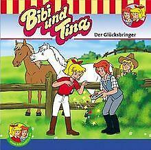 Bibi und Tina - Folge 38: Der Gluecksbringer von Bi... | CD | Zustand akzeptabel