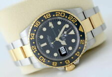 Rolex GMT-Master Wristwatches