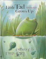The Litte Tad Grows Up (Mini-Edition), Englisch Gebundene Ausgabe Mängelexemplar