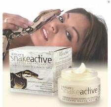 Skincare Snakeactive Snake Venom Extract Anti Wrinkle Cream 50ml