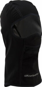Bellwether Coldfront Balaclava: Black SM/MD