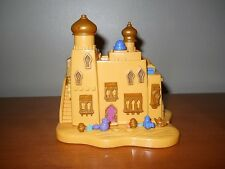 vintage Bluebird Polly Pocket Aladdin Agrabah Marketplace 1995 - no dolls