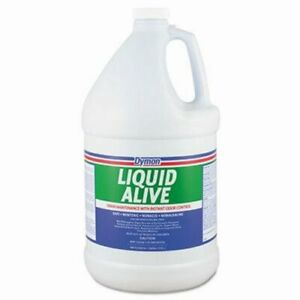Dymon Liquid Alive Enzyme Producing Bacteria, 4 Gallons (ITW23301)