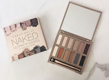 New Urban Decay Naked Basics Ultimate Eyeshadow Palette Best Xmas Free Post