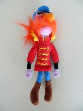 Floyd Plush Doll Muppets Electric Mayhem Band Sababa 8 inch