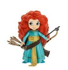 Disney Brave Merida Toddler Baby Animator Cake Topper PVC Figurine Figure Doll
