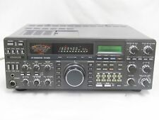 KENWOOD TS-940S HF100W Free Shipping Tracking Number Player's condition
