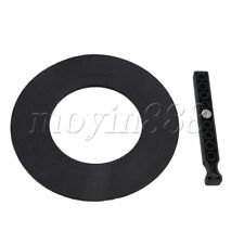 4/5/6 Inch Adjustable Port Hole Cutting Tool with Cutter for Bass Drum