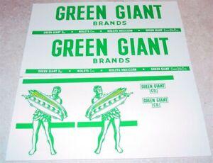 Tonka Green Giant Semi Truck Sticker Set         TK-123